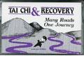 Tai Chi & Recovery: Audiotape