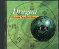 Feng Shui Music, Dragon: CD