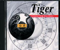 Feng Shui Music, Tiger: CD