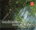 Meditation for Stress Release CD