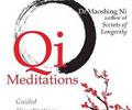 Qi Meditations: Guided Visualizations for Self-Healing CD