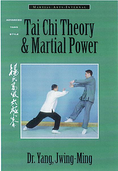 Tai Chi Theory & Martial Power