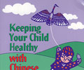 Keeping Your Child Healthy with Chinese Medicine
