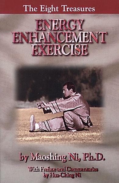 The Eight Treasures: Energy Enhancement Exercise