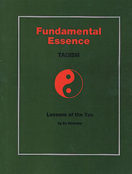 Fundamental Essence