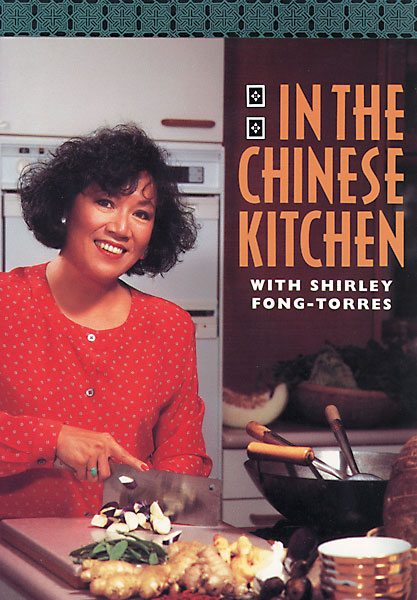 In The Chinese Kitchen
