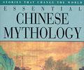 Essential Chinese Mythology