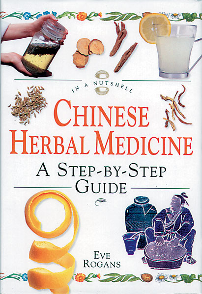 In a Nutshell: Chinese Herbal Medicine