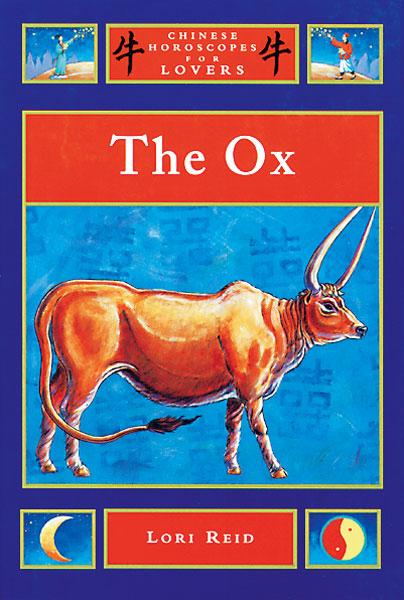 Chinese Horoscopes: Ox