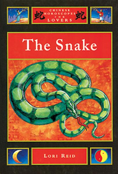 Chinese Horoscopes: Snake