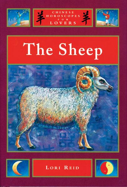 Chinese Horoscopes: Sheep