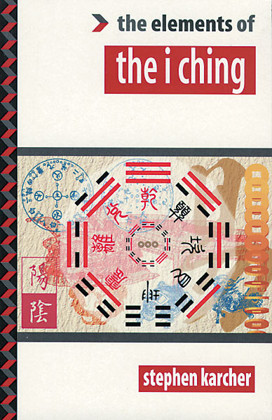Elements of the I Ching