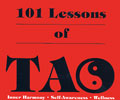 101 Lessons of Tao