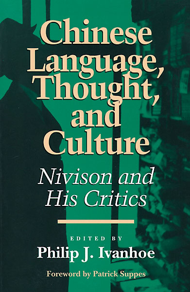 Chinese Language, Thought, and Culture