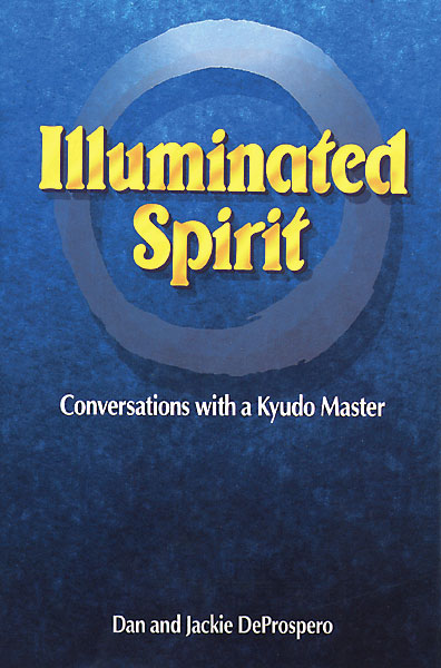 Illuminated Spirit