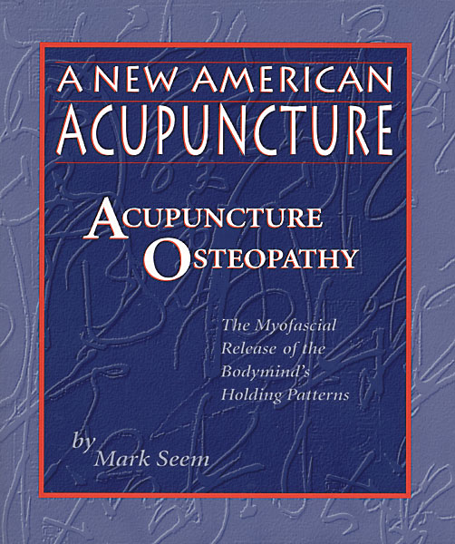 A New American Acupuncture
