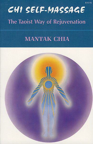 Chi Self Massage