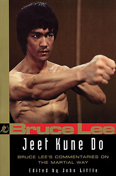 Jeet Kune Do: Vol. 3