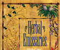 Herbal Emissaries: Bringing Chinese Herbs To The West