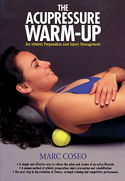The Acupressure Warm-Up