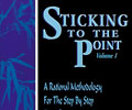 Sticking to the Point: Vol. 1