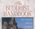 The Buddhist Handbook