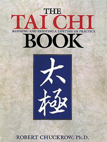 The Tai Chi Book