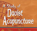 A Study of Daoist Acupuncture & Moxibustion