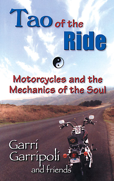 Tao of the Ride