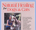 Natural Healing for Dogs & Cats