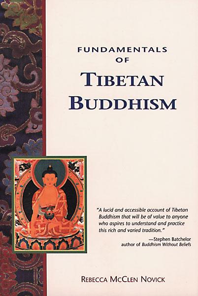 Fundamentals of Tibetan Buddhism