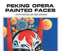 Peking Opera Painted Faces