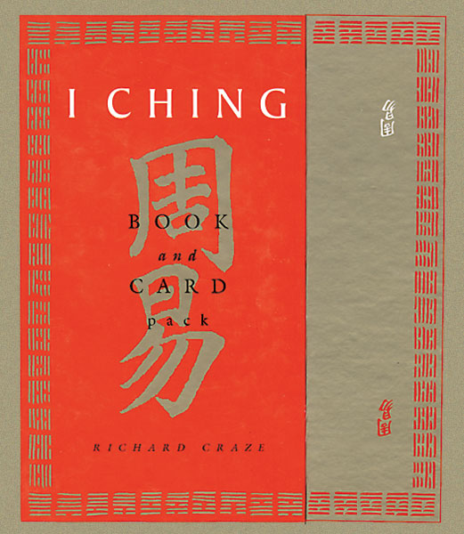I Ching Book and Card Pack