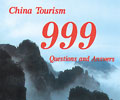 China Tourism: 999 Questions and Answers
