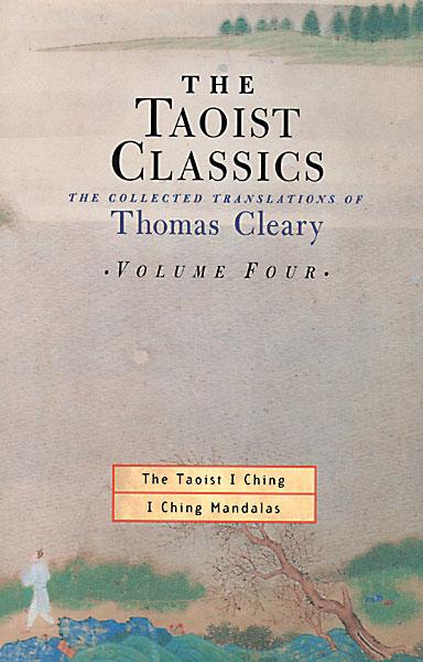 The Taoist Classics Vol. 4