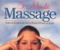 5 Minute Massage