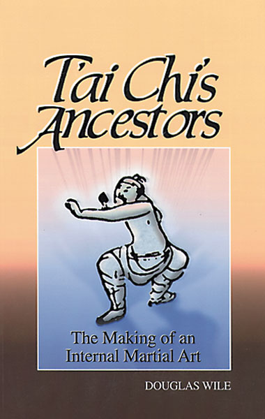 T'ai Chi's Ancestors