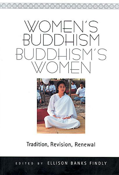 Women's Buddhism, Buddhism's Women