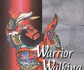Warrior Walking