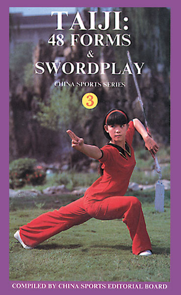 Taiji: 48 Forms & Swordplay