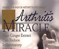 Arthritis Miracle