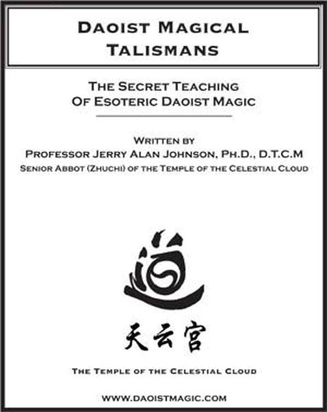 Daoist Magical Talismans