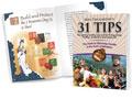 Ron Teeguarden's 31 Tips
