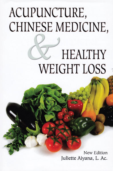 Acupuncture, Chinese Medicine, & Healthy Weight Loss