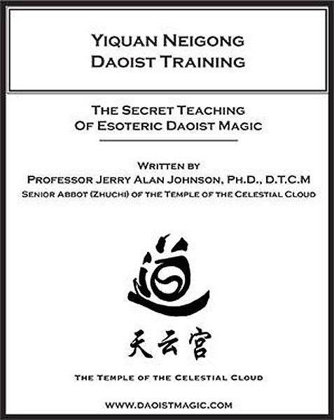 Yiquan Neigong Daoist Training
