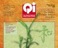 Vol. 15, No. 2: Summer 2005 Qi Journal (online Digital edition)