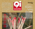 Vol. 15, No. 4: Winter 2005-2006 Qi Journal (online Digital edition)