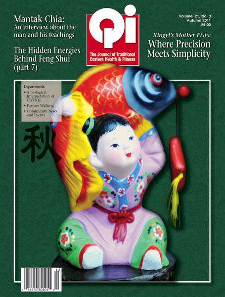 Vol. 21, No. 3: Autumn 2011  (online Digital edition)