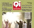Vol. 26, No. 2: Summer 2016 Qi Journal (online Digital edition)