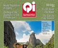 Vol. 26, No. 4: Winter 2016-2017 Qi Journal (online Digital edition)